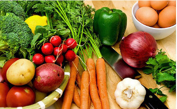 Vegetarians and Vegans have a plant-based diet.