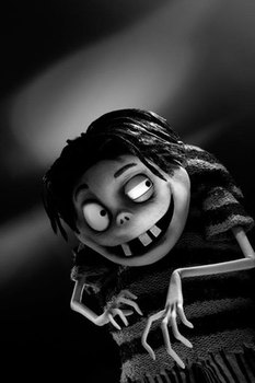 """Edgar """"E"""" Gore"""