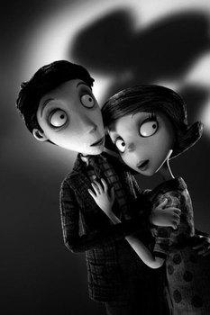 Mr. and Mrs. Frankenstein