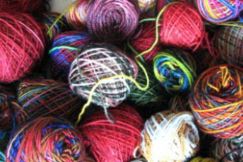 What Color Yarn Will You Use?