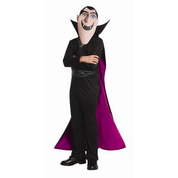 "Re-""vamp"" that tired old vampire costume."