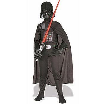 Darth Vader is a classic villain