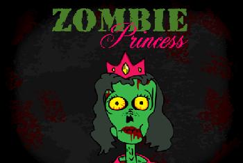 Princess Zombie