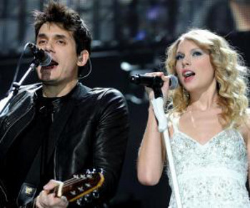 "Rumor has it her song ""Dear John"" is about Mayer"