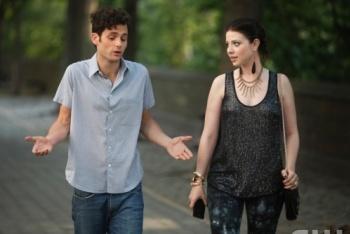 Dan and Georgina
