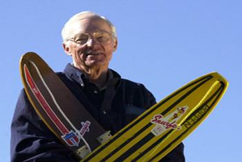 Snowboard Innovator