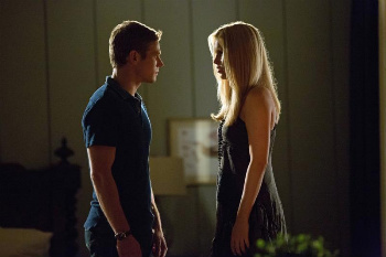 The Vampire Diaries: Season 4, Episode 3 :: The Rager