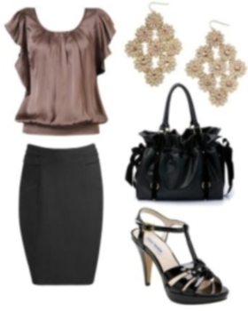 Soft, sophisticated Libra style