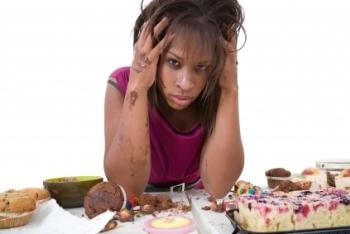How Do I Stop Binge Eating?