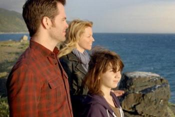 People Like Us on Blu-Ray and DVD