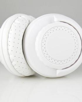 AERIAL7 TANK DIY Headphones Side View