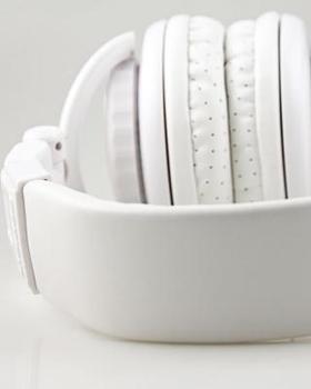 AERIAL7 TANK DIY Headphones Top View