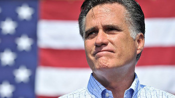 Republican Mitt Romney used to be the Governor of Massachusetts