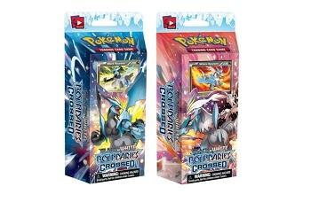 Pokémon TCG Theme Decks