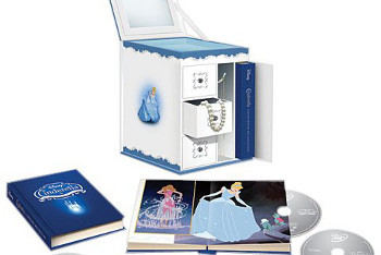 The Jewelry Box Collection has all 3 movies DVD/Blu-Ray and Digital Copy