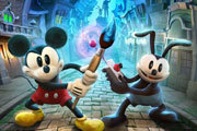 Preview epic mickey 2 pre