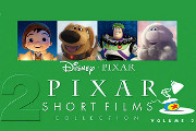 Preview pixar shorts preview