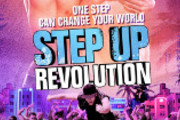 Preview step up revolution   preview