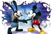 Preview preview epic mickey 2 power of two