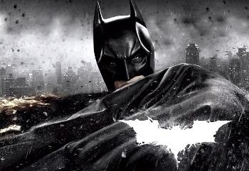 The Dark Knight Rises, $19