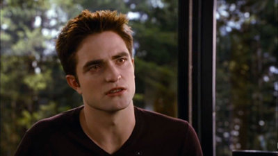 Worrying about Renesmee