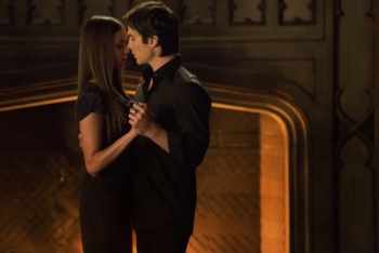 The Vampire Diaries: Season 4, Episode 7 :: My Brother's Keeper
