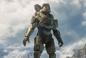 Master Chief is Back!