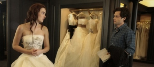 gossip girl  season 5  episode 11    the end of the affair