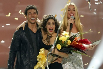 Season 9 Winners: Chehon and Eliana