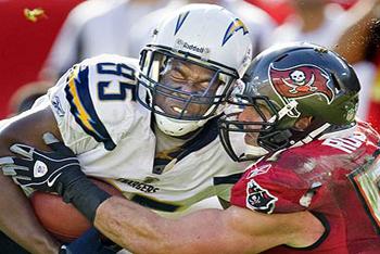 NFL Hit