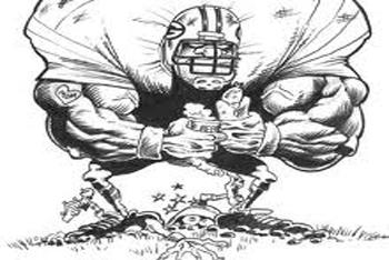 NFL Monster