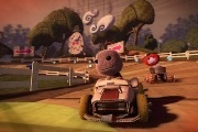 Preview preview littlebigplanet karting details race around the sack