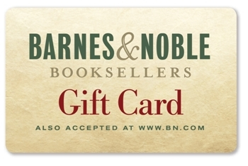 Book Store Gift Card