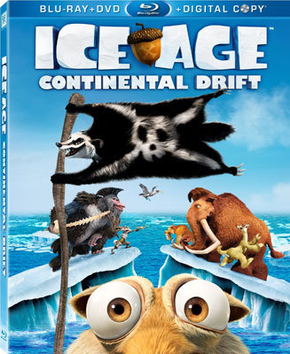 Ice Age Cover Art
