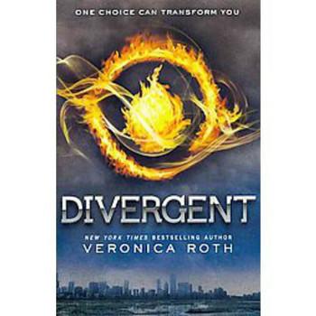 Divergent is a best-seller