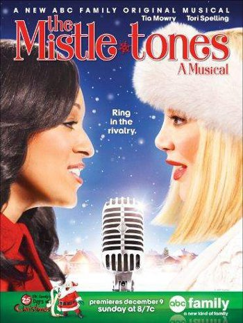 The Mistle-Tones aired December 9th on ABC