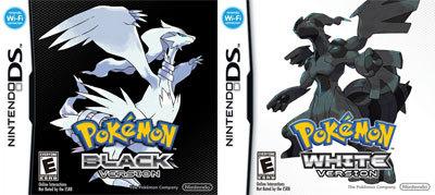 Pokémon Black and White 2
