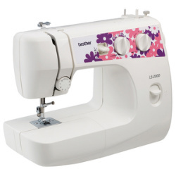 Brother LS2000 mechanical sewing machine, $79.98