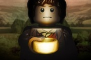 Preview preview lego lord of th rings video game