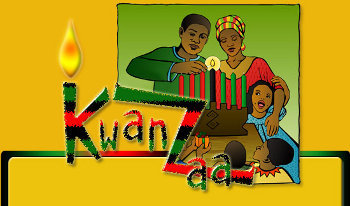 Kwanzaa is celebrated from December 26th to January 1st
