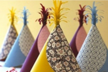 Party Hats for Everyone!