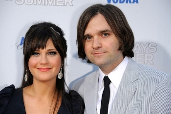 This musical duo are now divorced