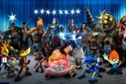 Preview preview characters playstation all stars battle royale