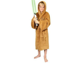 Being a Jedi never felt so cozy