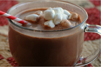 Warm and Sweet Hot Cocoa