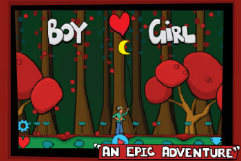Boy Loves Girl: iPhone Game Review