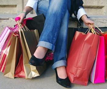 I'm a Shopaholic!