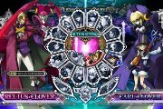 Preview preview blazblue extend