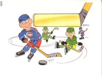 Hockey Team Try-Outs
