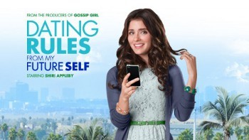 Shiri Appleby used to star on Roswell and Life Unexpected